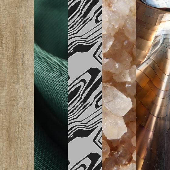 Habillage Textures Luxes
